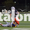 Eagles take on Abilene Wylie on Friday, Nov. 25 at Ram Stadium in Mineral Wells, TX. (Caleb Miles / The Talon News)