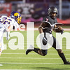 The Eagles take on Abilene Wylie at Argyle High School on Sept. 22, 2017 in Argyle, Texas. (Christopher Piel/The Talon News)