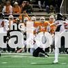 Argyle Eagles play Celina Bobcats at Bobcat Stadium in Celina, Texas, on November 9, 2018. (Jordyn Tarrant / The Talon News)