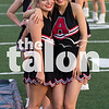 The Argyle Eagles take on Celina at Bobcat Stadium in Celina, Texas, on September 15, 2017. (Quinn Calendine / The Talon News)