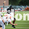 Eagles take on Celina on Thursday, Sept. 8 at Argyle High School in Argyle, TX. (Caleb Miles / The Talon News)