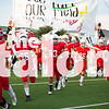 Argyle Eagles defeat the Chapel Hill Bulldogs at the first home game of the season in Argyle Texas on September 13, 2019. Photos by Jordyn Tarrant / The Talon News