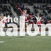 Argyle Eagles play China Spring Cougars in round two of the playoffs at Owl Stadium in Joshua, Texas, on November 23, 2018. (Jordyn Tarrant / The Talon News) <br /> *WARNING - due to technical difficulties, these photos were taken at a reduced resolution and would not be suitable for large format prints.