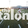 Eagles take on Dallas Pinkston Oct. 28, 2015 in Dallas, Texas. (Christopher Piel/The Talon News)