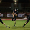 The Argyle Eagles defeat the Decatur Eagles in their first game of the season at Argyle High School on August 27, 2020. (Katie Ray | The Talon News)