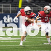 Eagles vs. Denison (8-29-14)
