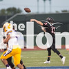 The Eagles take on La Grange on Sept. 2, 2016 in Waco, Texas. (Christopher Piel/The Talon News)