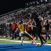 The Argyle Eagles defeat the La Vega Pirates at Owl Stadium in Joshua TX on November 28. (Nicholas West   The Talon News)
