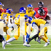 Argyle Eagles play La Vega Pirates in round four at Don Floyd Stadium in Midlothian, Texas, on December 7, 2018. (GiGi Robertson/ The Talon News)