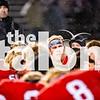 Argyle Eagles play La Vega Pirates in round four at Don Floyd Stadium in Midlothian, Texas, on December 7, 2018. (GiGi Robertson/ The Talon News)