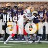 Eagles vs. La Grange at Crusador Stadium  in Belton , Texas, on September 8, 2017. (Quinn Calendine / The Talon News)
