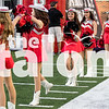 Eagles vs. La Grange at Crusador Stadium  in Belton , Texas, on September 8, 2017. (Quinn Calendine / The Talon News)