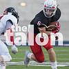 The Eagles take on Lovejoy on Aug. 27, 2016 at Allen Eagle Stadium in Allen, Texas. (Christopher Piel/The Talon News)