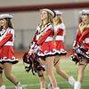 Argyle Eagles play Melissa Cardinals at Cardinal Stadium in Melissa, Texas, on October 26, 2018. (Jordyn Tarrant / The Talon News)