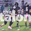 Argyle Eagles play Paris Wildcats at Argyle High School in Argyle, Texas, on October 19, 2018. (Jordyn Tarrant / The Talon News)