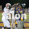 Eagles vs Sanger (11-7-14)