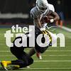 Eagles vs. Snyder on Nov. 10, 2016. at Graham Stadium in Graham, TX. (GiGi Robertson/The Talon News)