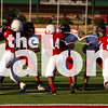 Freshman football defeats the Hirschi Huskies at Argyle High School in Argyle, Texas on Oct. 27, 2016. (Campbell Wilmot/The Talon News)
