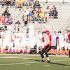 Eagles vs. Sanger (10-23-14)