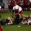 JV football beats Terrell at home (Delaney Lechowit - The Talon News)