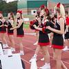 The Argyle Eagles defeat Anna at Argyle High School on October 8, 2020. (Laney Richardson | The Talon News)