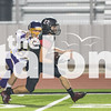 JV takes on Celina on Sept. 16, 2016 in Argyle, Texas. (Christopher Piel/The Talon News)