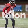 JV takes on Dallas Pinkston Oct. 28, 2015 in Argyle, Texas. (Christopher Piel/The Talon News)