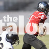 JV takes on Dallas Pinkston Oct. 28, 2015 in Argyle, Texas. (Christopher Piel/The Talon News)
