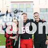 Senior Night Football  at Argyle High School in Argyle, Texas, on November 2, 2018. (Hannah Wood / The Talon News)
