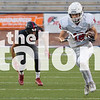 Eagles take on Lovejoy in the Tom Landry Classic. (GiGi Robertson/The Talon News)