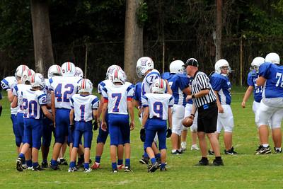 Ashland Verity vs Lewis County-8th grade