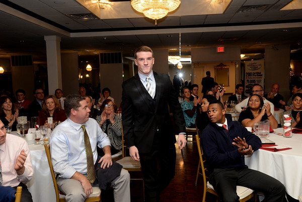 Salem News Football Banquet