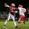 Masconomet vs. Waltham Football