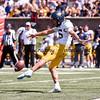NCAA Football 2019: West Virginia vs Missouri SEP 07