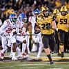 NCAA Football 2019: Ole Miss vs Missouri OCT 12