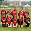 Collingham Juniors Under 6's
