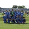U12s Team - 13