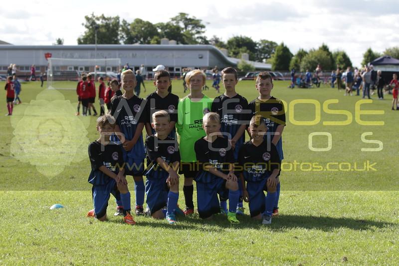 U12s Team - 1