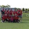 U12s Team - 16