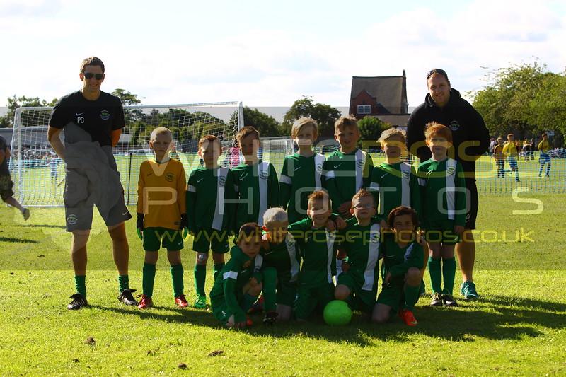 U8s Team - 13