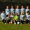 U8s Team - 22