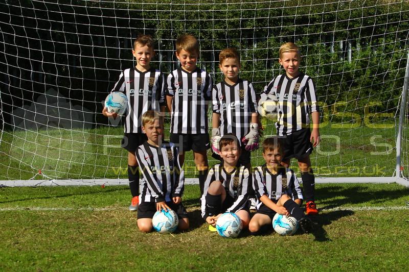 U8s Team - 15