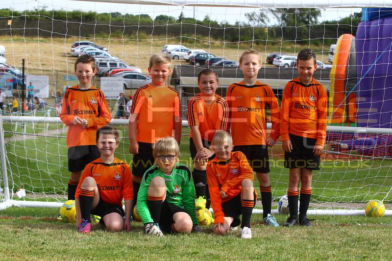 U10s Team - 2
