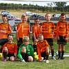 U10s Team - 3