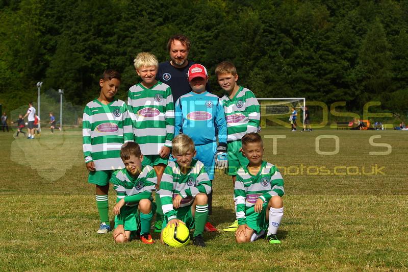 U10s Team - 8