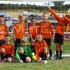 U10s Team - 1