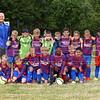 U9s Team - 8