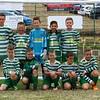 U11's Team - 1