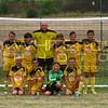 U11's Team - 6