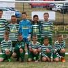 U11's Team - 3